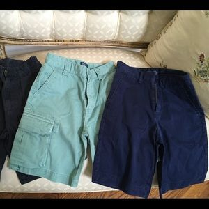 Ralph Lauren Shorts size 6 and 7